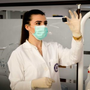 VR, Medicine, Diagnostic and surgical